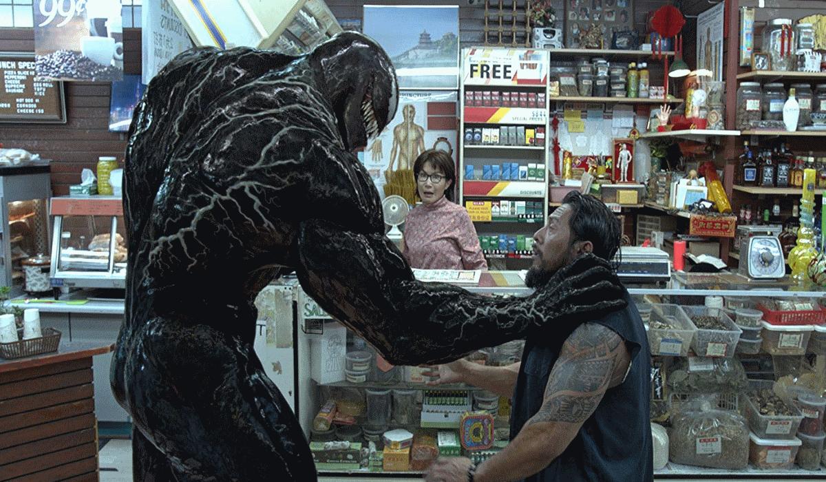 """""""Venom 2"""" confirmado, Tom Hardy também, mas o realizador deverá ser outro"""