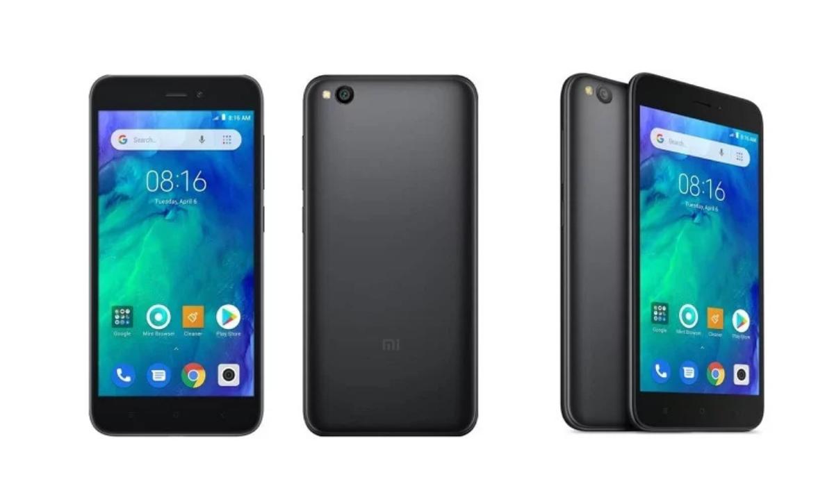 Xiaomi Redmi Go, a qualidade está à distância de 80 euros