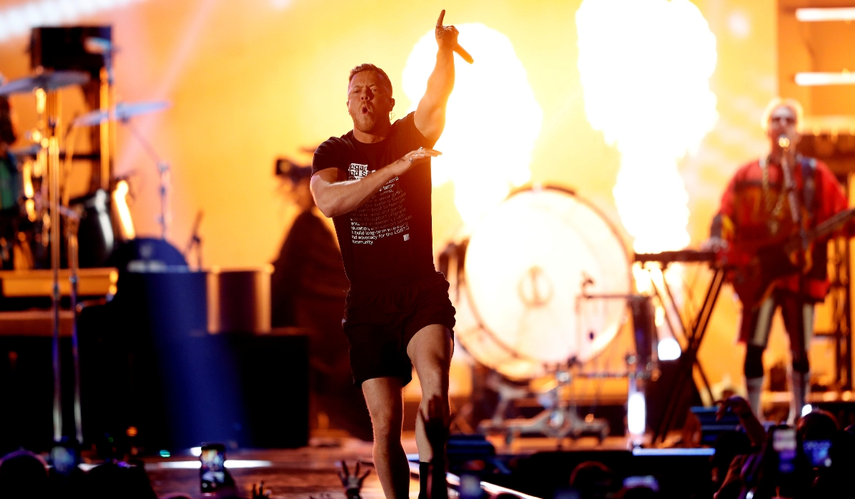 Corey Taylor, vocalista dos Slipknot, elege a pior banda de sempre