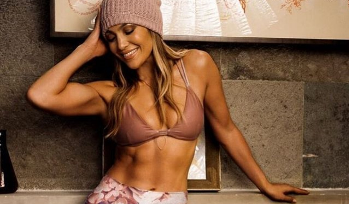 Jennifer Lopez e a dieta radical para ser uma stripper convincente