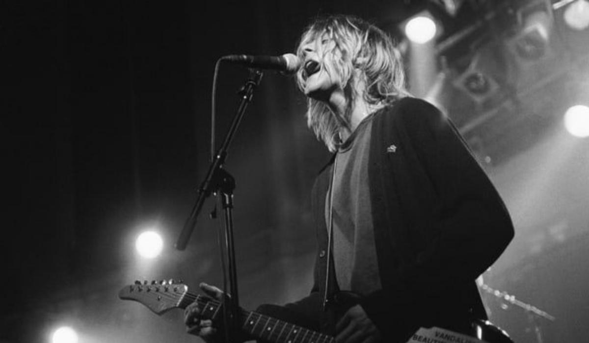 Nova biografia procura explorar o outro lado de Kurt Cobain