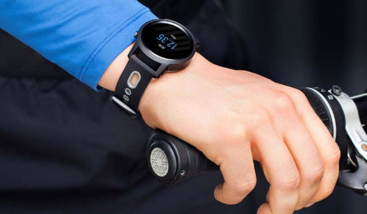 Xiaomi volta a atacar na relação qualidade/preço com novo smartwatch