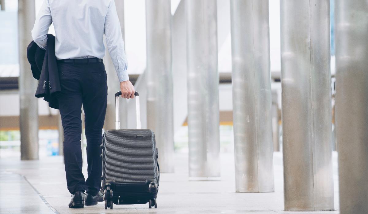 App quer acabar com problemas das bagagens nos aeroportos