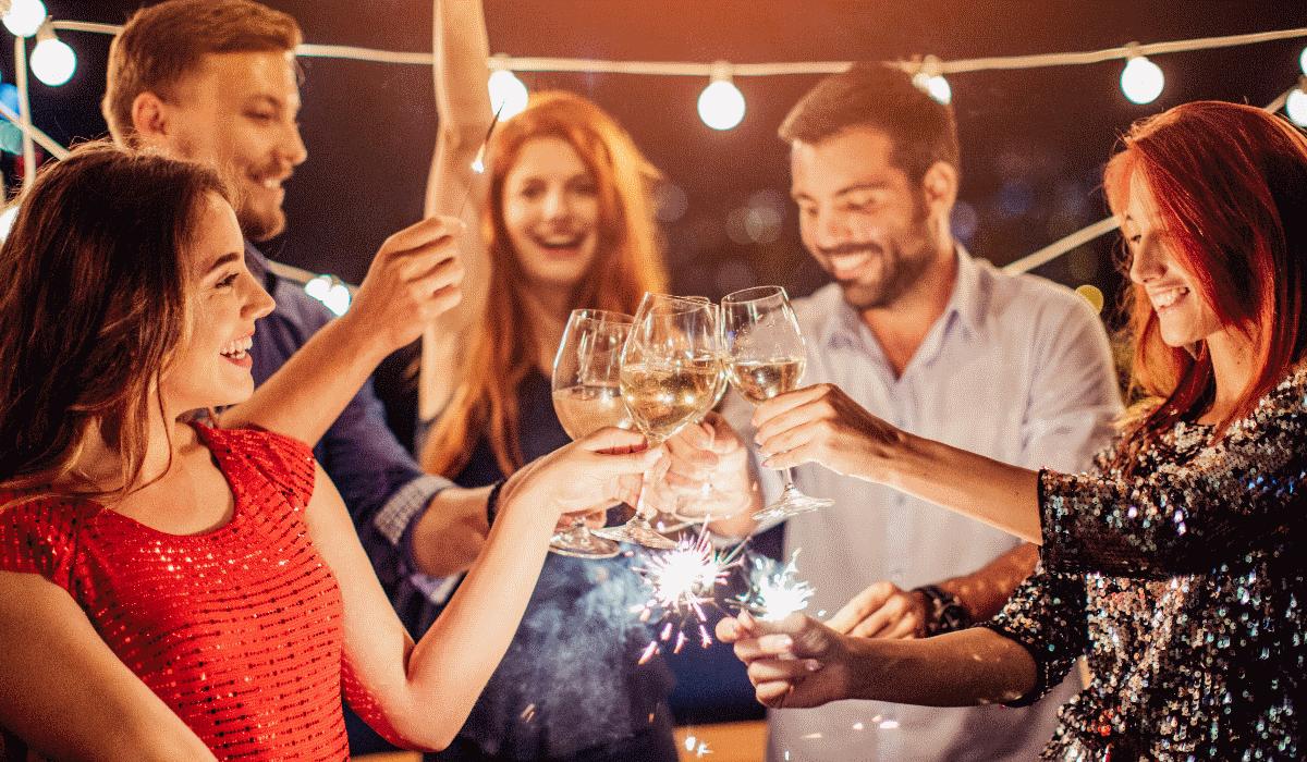 32 bebidas que são ideais para o brinde perfeito neste Natal e réveillon