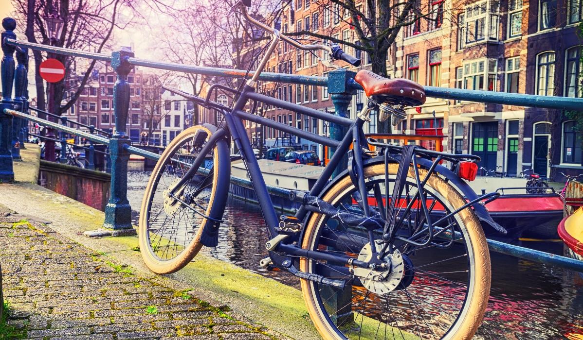 As 5 melhores cidades para se conhecer de bicicleta