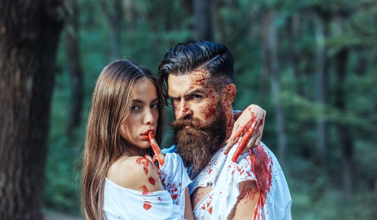 Estes crimes macabros entre casais vão assombrar o Dia dos Namorados