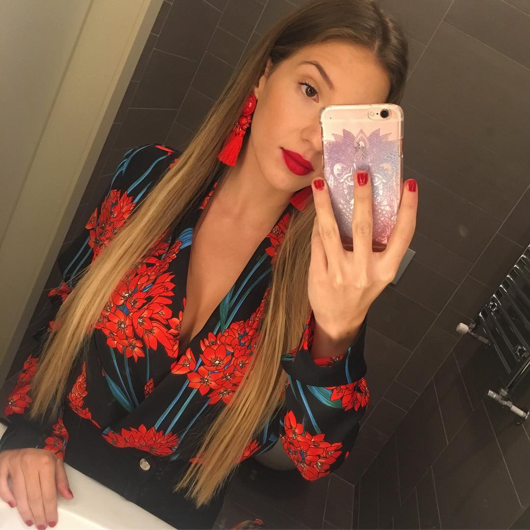 Daniela Machado é a grande inspiração de João Cancelo