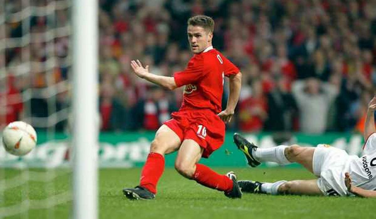 5 craques que colocaram à prova a rivalidade entre Manchester United e Liverpool