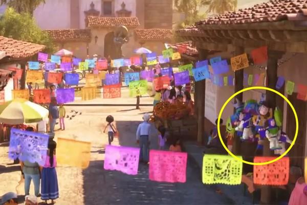 22 detalhes escondidos nos filmes de animação da Disney de que nunca se apercebeu