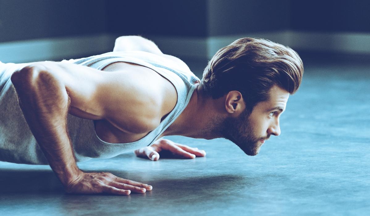 40 repetições deste exercício eliminam risco de ataque cardíaco