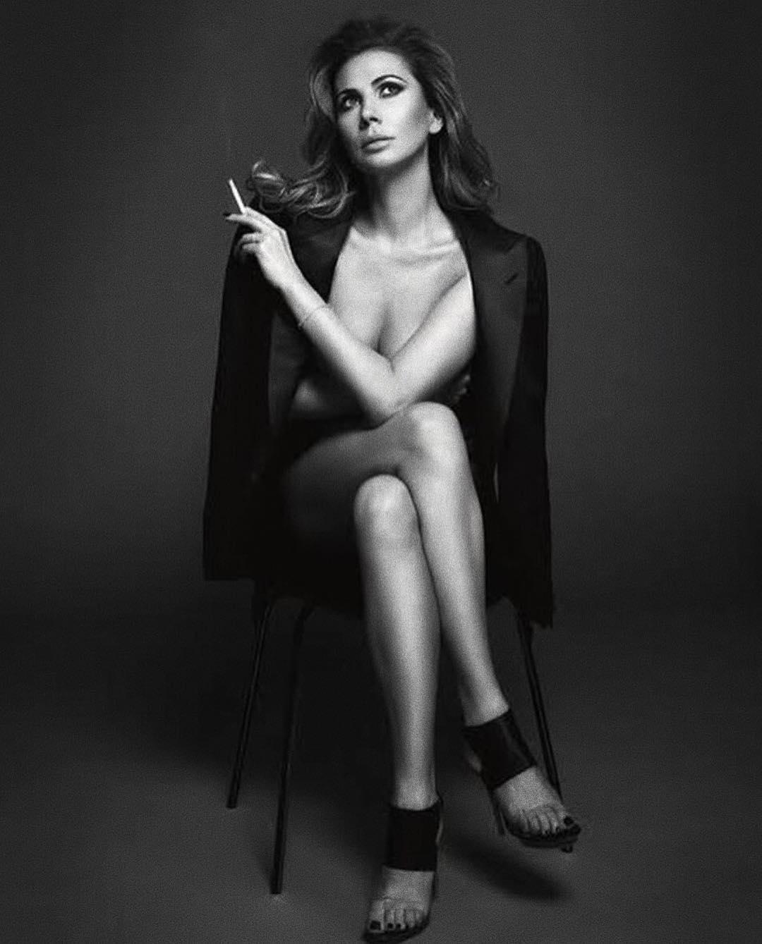 Irina Shayk farta-se de Lady Gaga enquanto lida com fantasma das traições