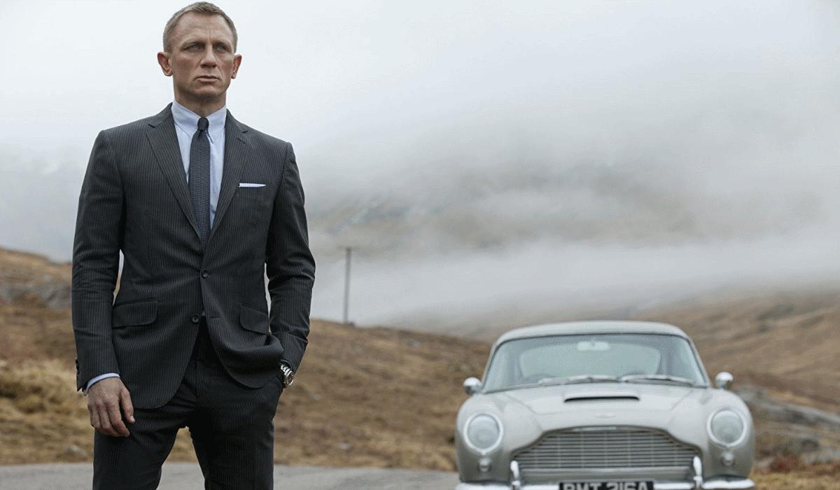 Novo filme de James Bond tem estreia adiada… outra vez