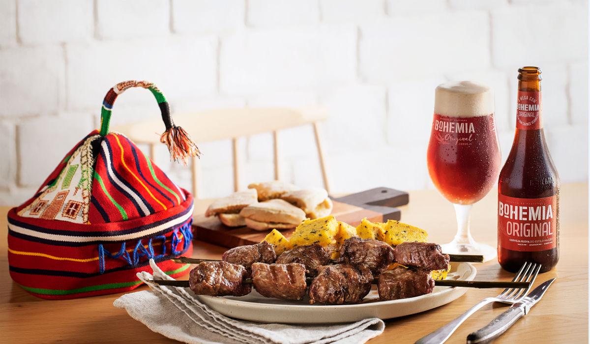 Mesas Bohemia trazem os sabores madeirenses até Lisboa
