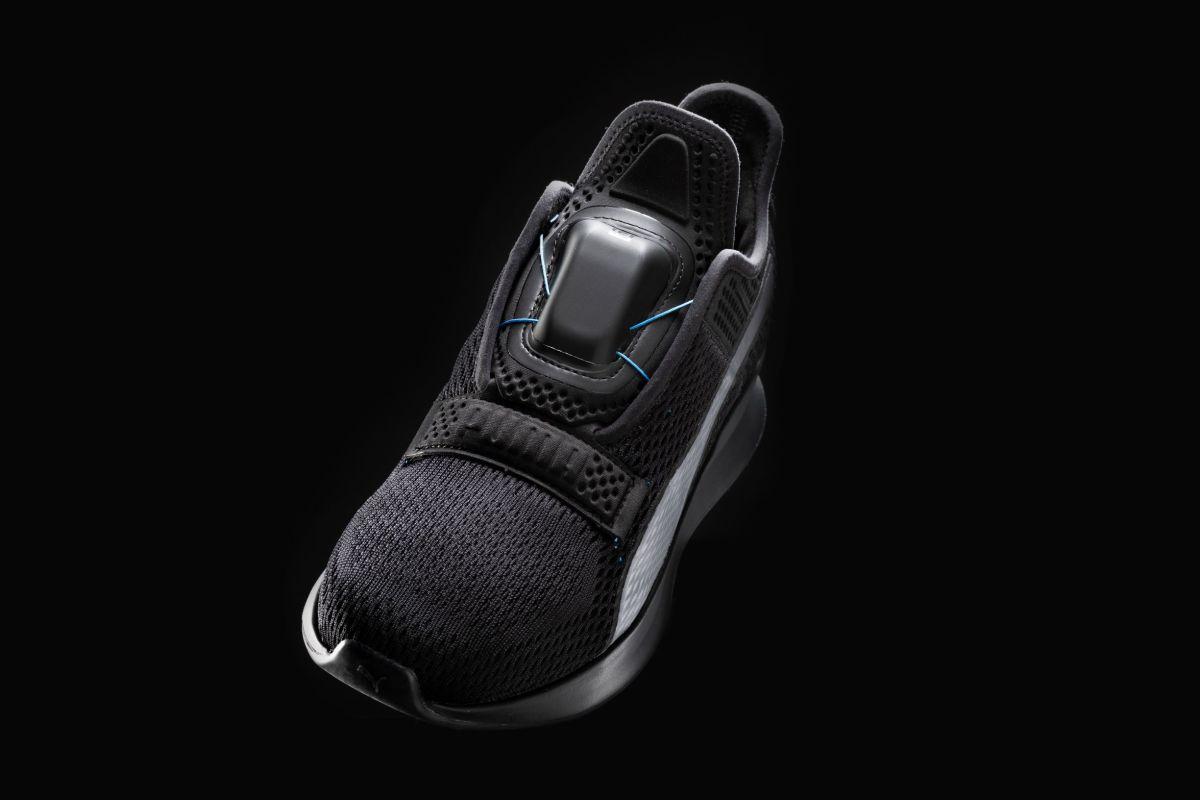 Nike apresenta oficialmente os Adapt BB. Os ténis que se