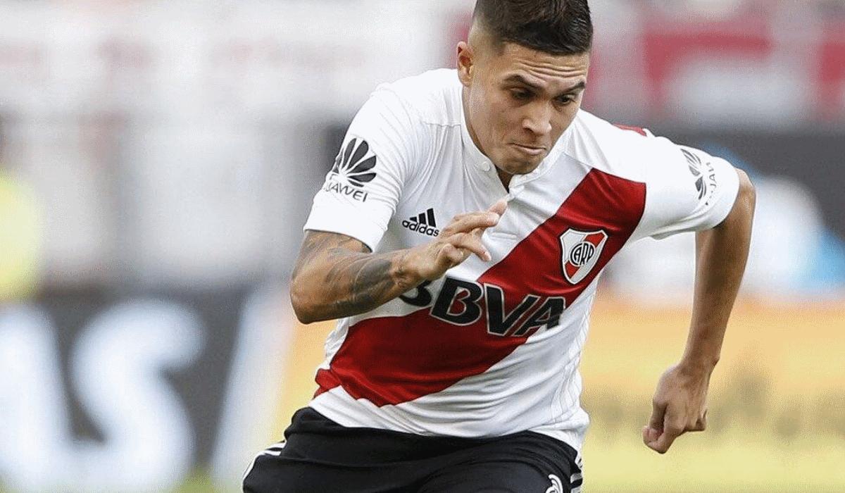 Quintero, de flop no Porto a jogador do outro mundo que só sabe marcar grandes golos no River Plate