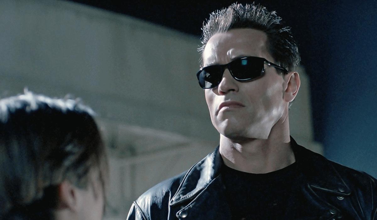 """""""Terminator: Dark Fate"""" será aquele em que Arnold Schwarzenegger volta a ser o mau da fita"""