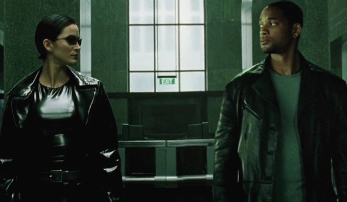 "Will Smith revela por que recusou entrar na trilogia ""Matrix"""