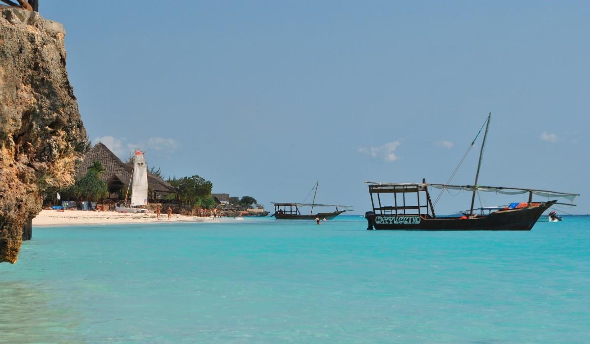 Zanzibar, a ilha do mítico Freddie Mercury é um destino incrível