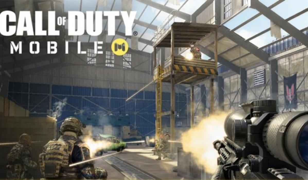 Call of Duty vai ter versão mobile para combater Fortnite e PUBG