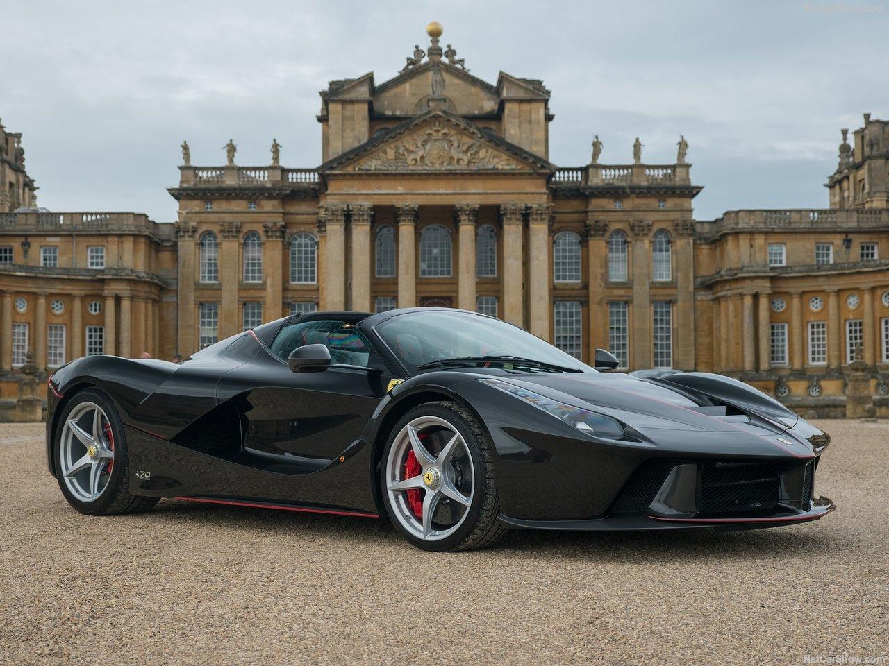 Estes são os 5 carros novos mais caros do mundo