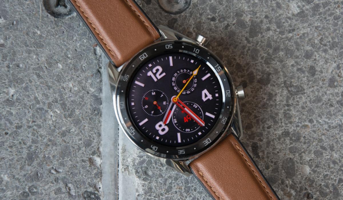 Huawei lança mais dois smartwatches