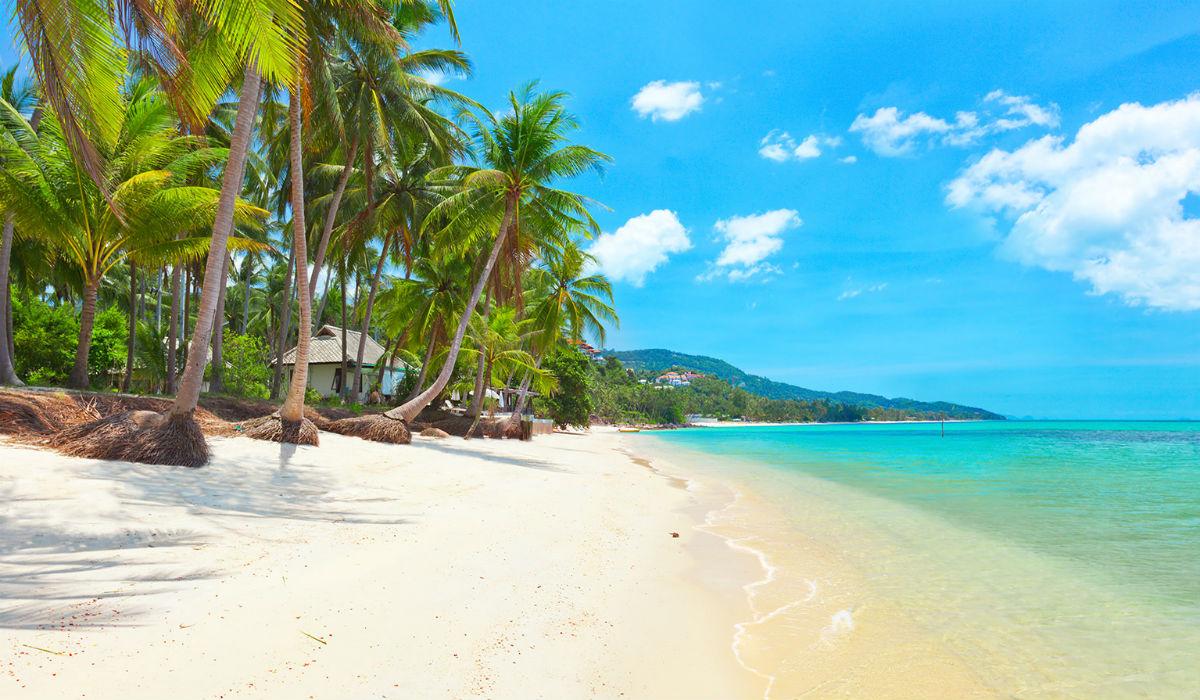 As 5 melhores ilhas para conhecer na Tailândia