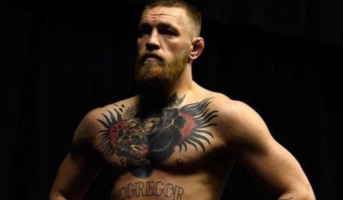 As 10 maiores polémicas da carreira de Conor McGregor