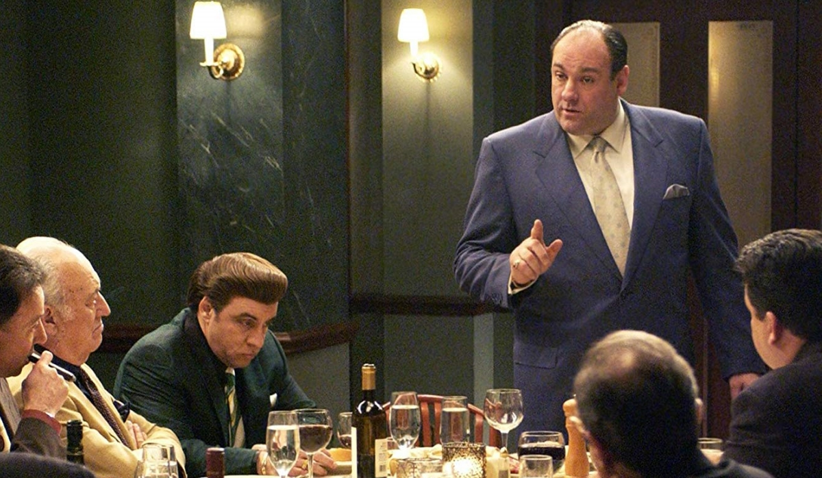 """Prequela de """"Os Sopranos"""" ganha data de estreia"""