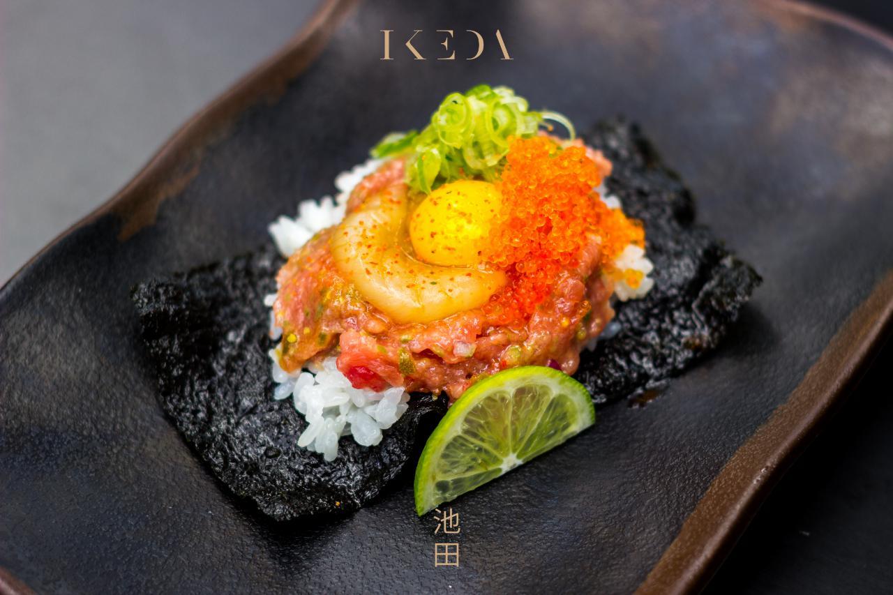 No Ikeda, primavera é sinónimo de carta nova