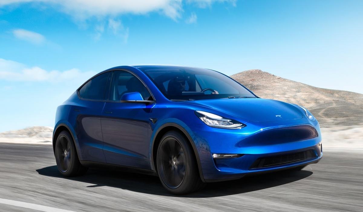 Tesla Model Y, o SUV que é também um potente desportivo