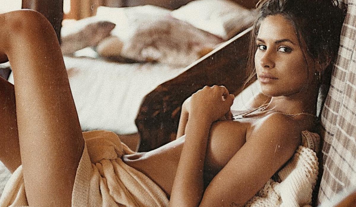 Nem Jessica Athayde resiste à ousadia de Carolina Loureiro