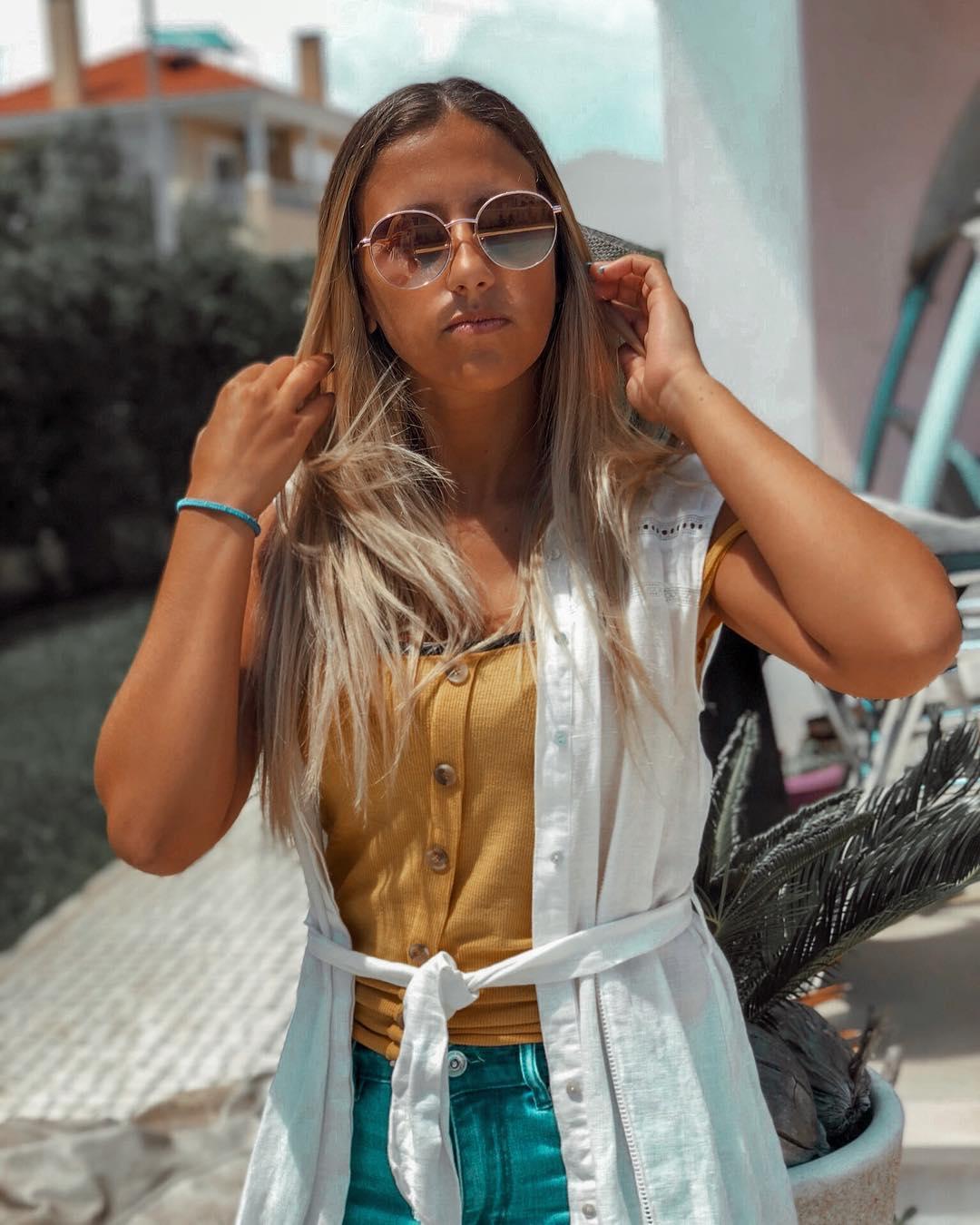 Cláudia Duarte é a mulher que inspira Rafa Silva a fazer a melhor época de sempre