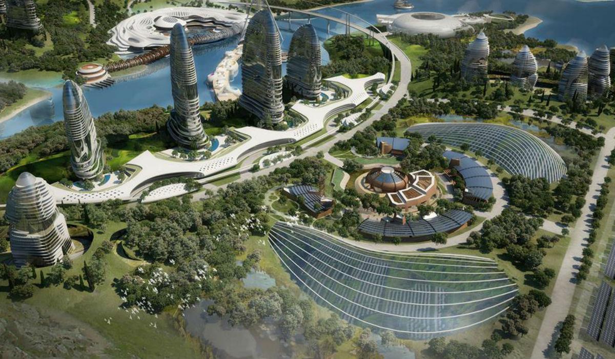 Esqueça os caramelos, Badajoz vai ter uma mistura de Disneyworld com Las Vegas