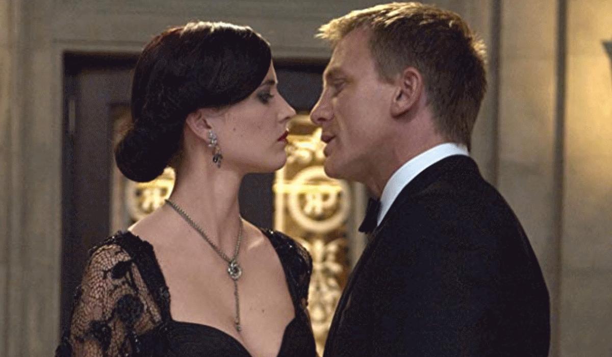 Eva Green, a bond girl que não quer ver James Bond transformado numa mulher