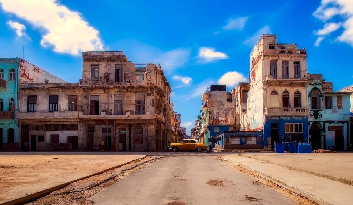 Esta é a road trip perfeita por terras cubanas