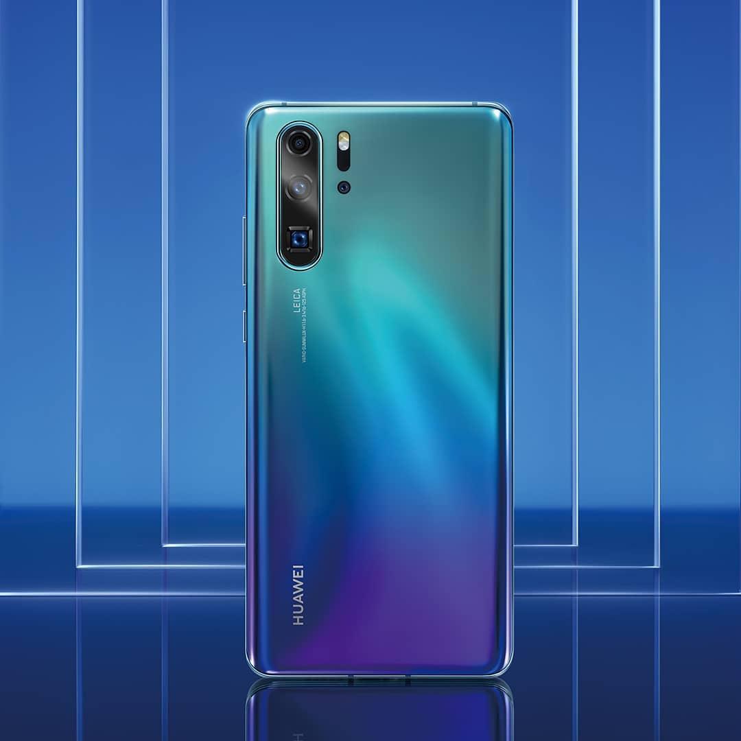 Huawei P30 Pro, o smartphone com a fama de melhor do mundo