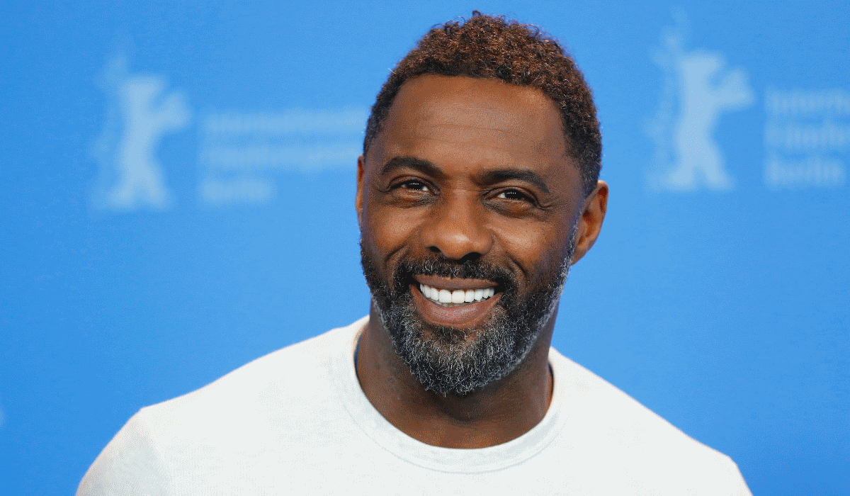Idris Elba aborda os rumores sobre vir a ser o próximo James Bond