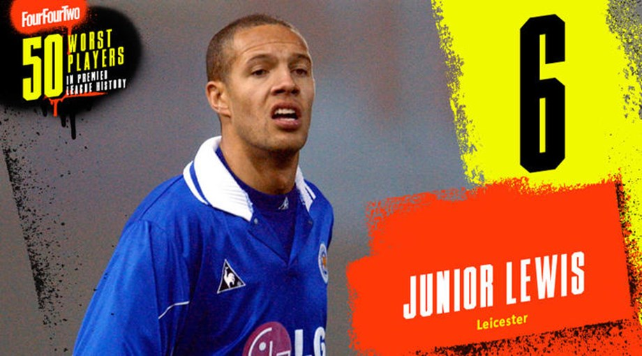 Bebé, e outras caras conhecidas dos portugueses, na lista dos 50 piores jogadores de sempre da Premier League