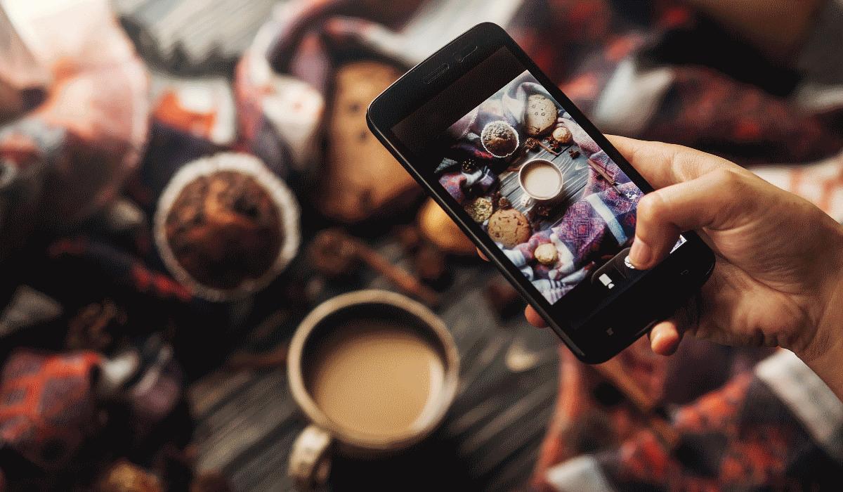Vai poder avançar ou recuar nos vídeos do feed do Instagram