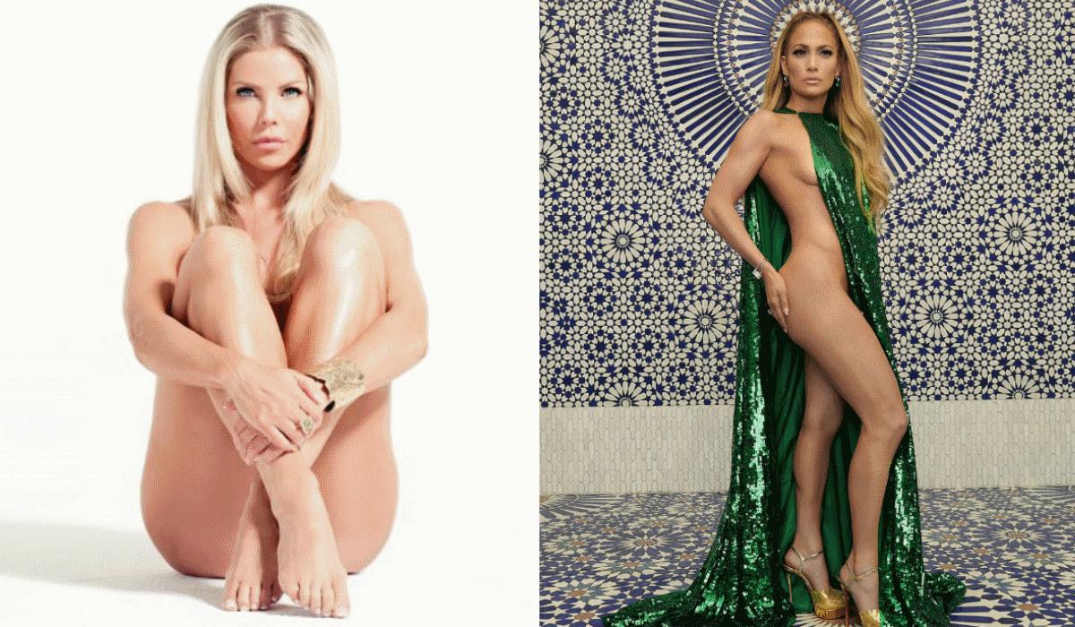 Jessica Canseco, a mulher que pode acabar com o noivado de Jennifer Lopez