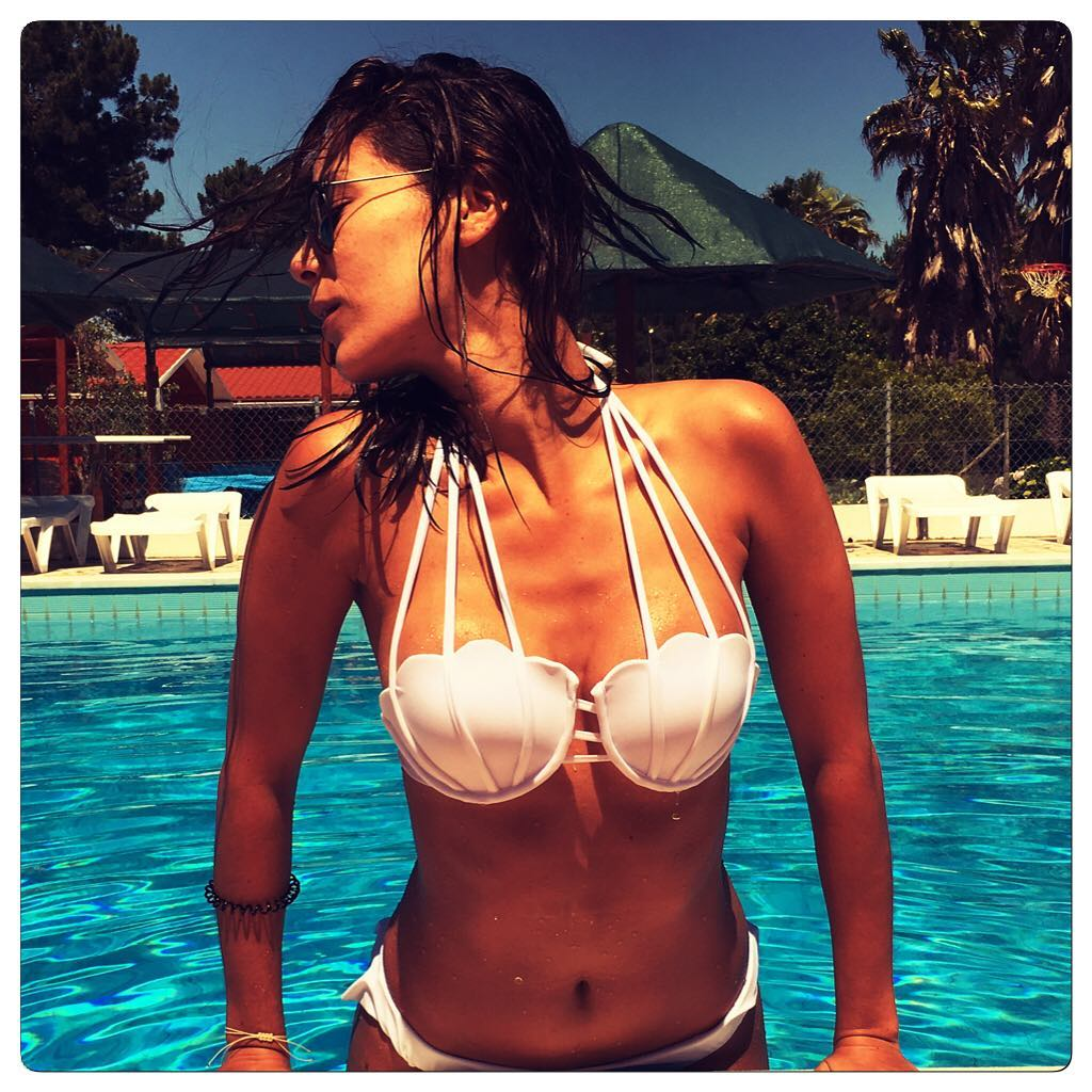 Marta Melro, a foto que esteve para nunca ser publicada e o receio de ser vulgarizada
