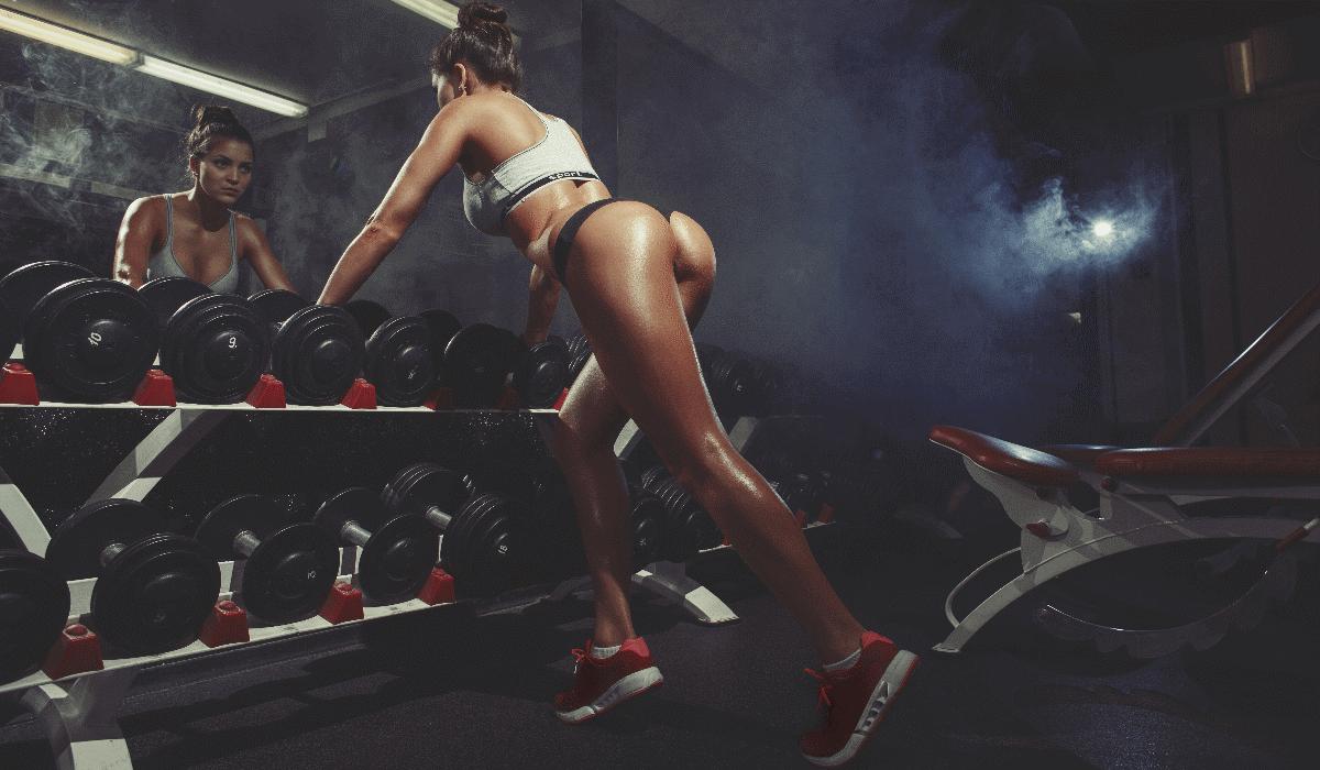 Mulheres com corpos atléticos têm mais parceiros sexuais