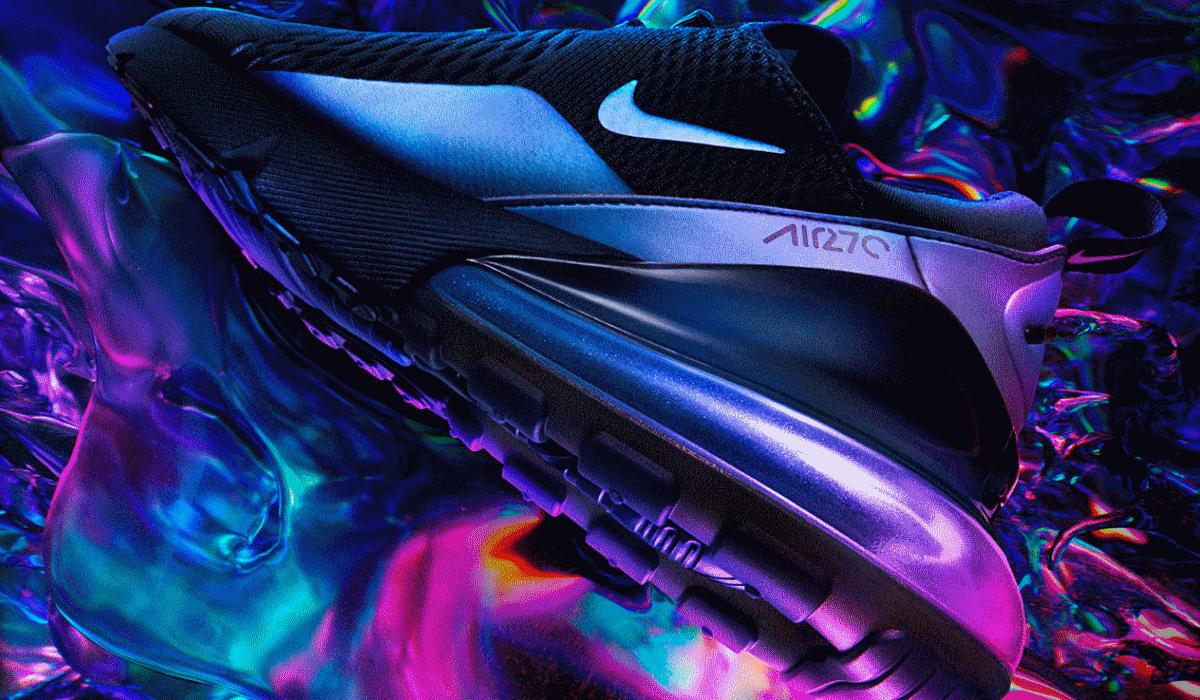 """Coleção Nike Air Max """"Throwback Future"""" chega às lojas este mês"""