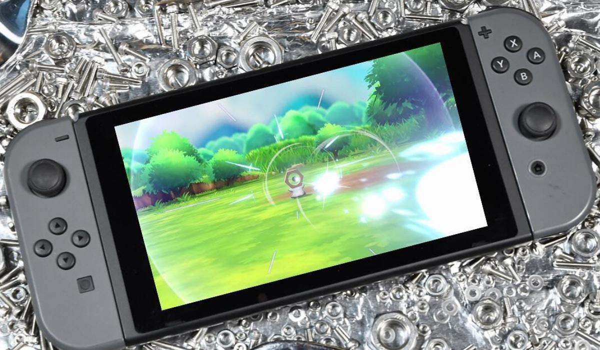Nintendo tem o emprego de sonho para os fãs de videojogos