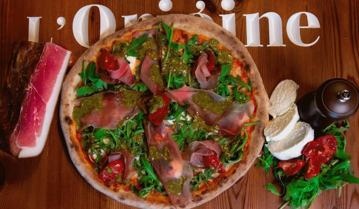 Chakall abre novo restaurante em Lisboa e as pizzas são as estrelas