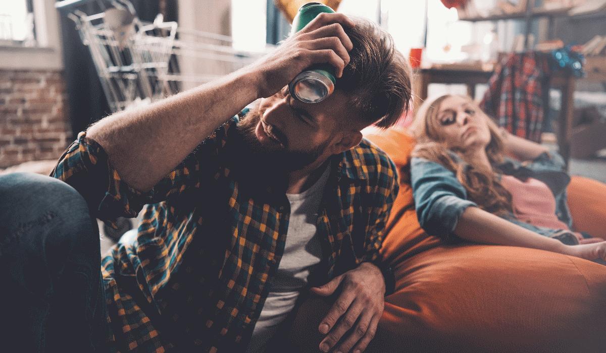 Inventor promete álcool que não provoca ressaca e avança com data para a comercialização