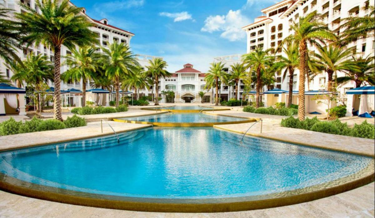 10 hotéis incríveis que abriram em 2019 e há um português na lista