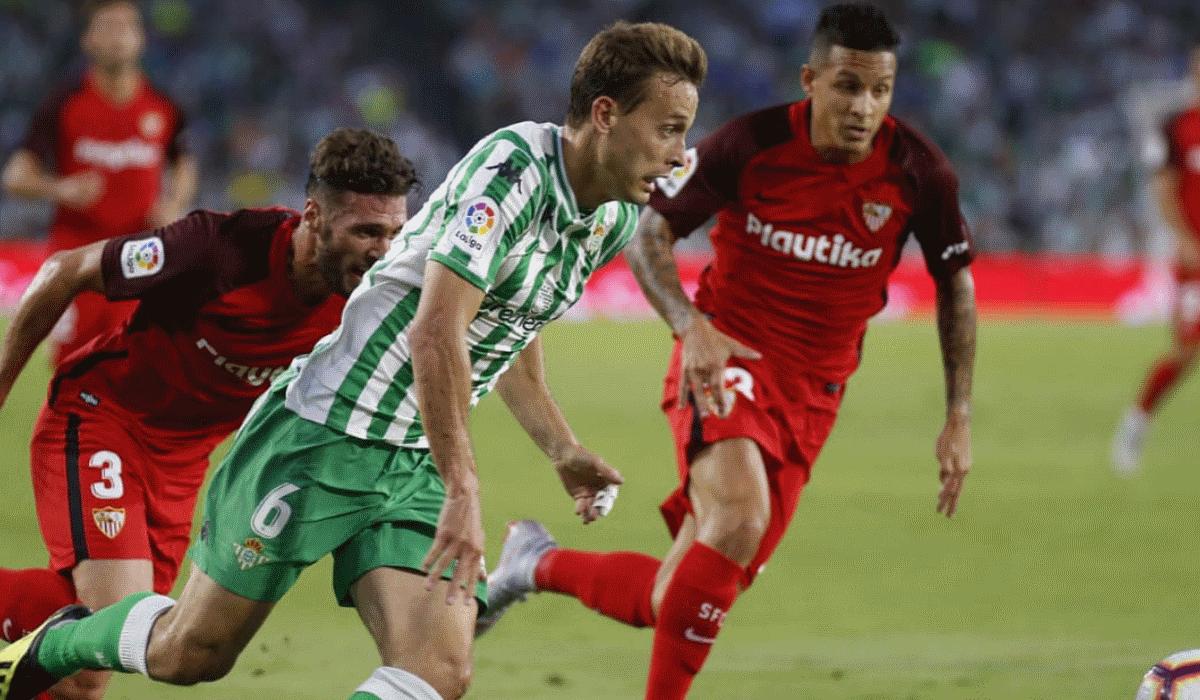 Sergio Canales, das três lesões graves à primeira convocatória para a seleção espanhola