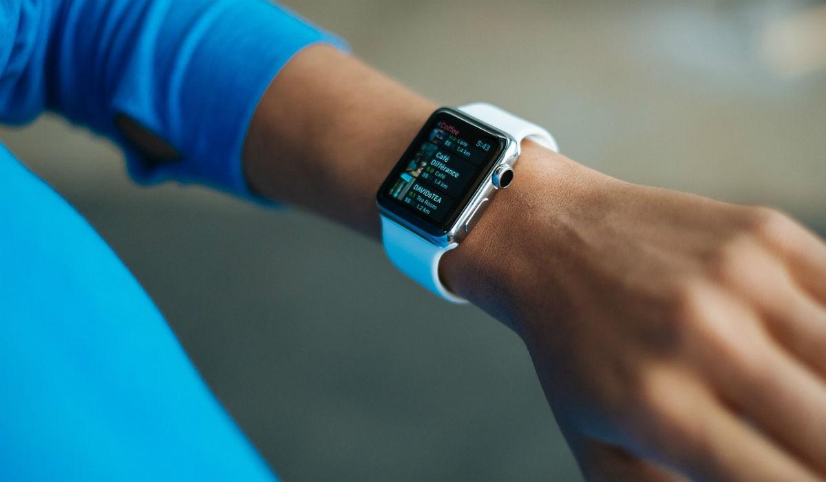 Apple vendeu mais wearables e Huawei apresentou maior crescimento