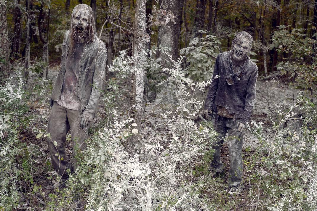 """Veja as fotos e o teaser do último episódio de """"The Walking Dead"""""""